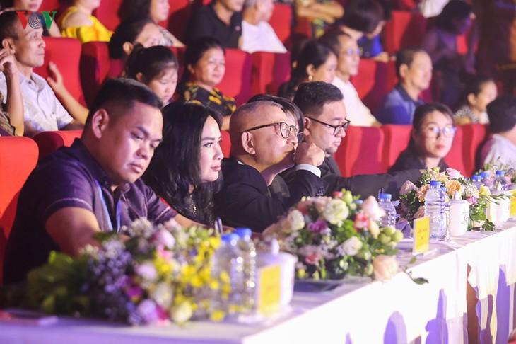 ASEAN+3 pop singing contest closes, Malaysian singer wins  - ảnh 2