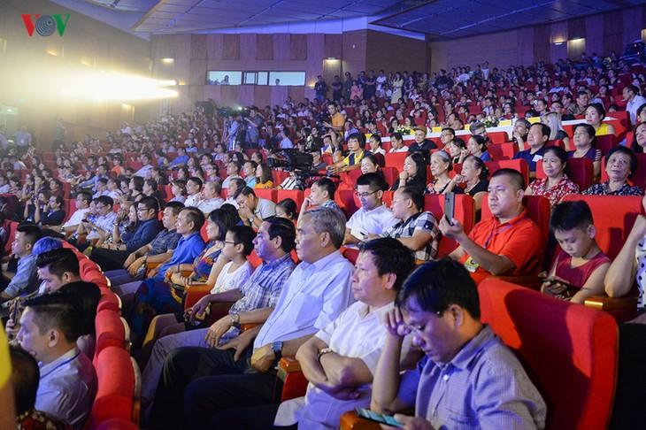 ASEAN+3 pop singing contest closes, Malaysian singer wins  - ảnh 8