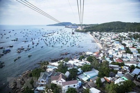 Phu Quoc to be built into smart city - ảnh 1