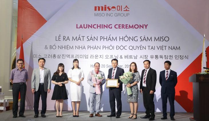 Kết nối giao thương và đầu tư giữa Việt Nam và Hàn Quốc - ảnh 2