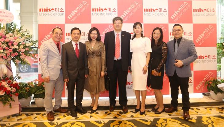 Kết nối giao thương và đầu tư giữa Việt Nam và Hàn Quốc - ảnh 6