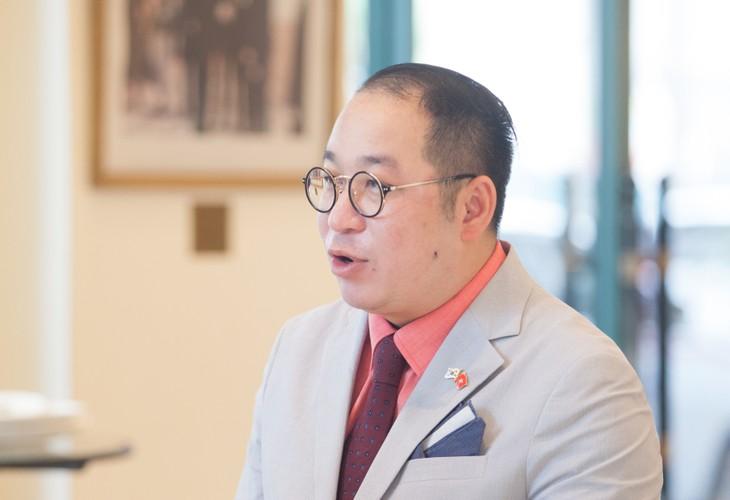 Kết nối giao thương và đầu tư giữa Việt Nam và Hàn Quốc - ảnh 5