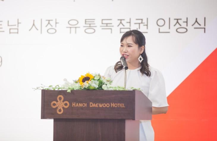 Kết nối giao thương và đầu tư giữa Việt Nam và Hàn Quốc - ảnh 3