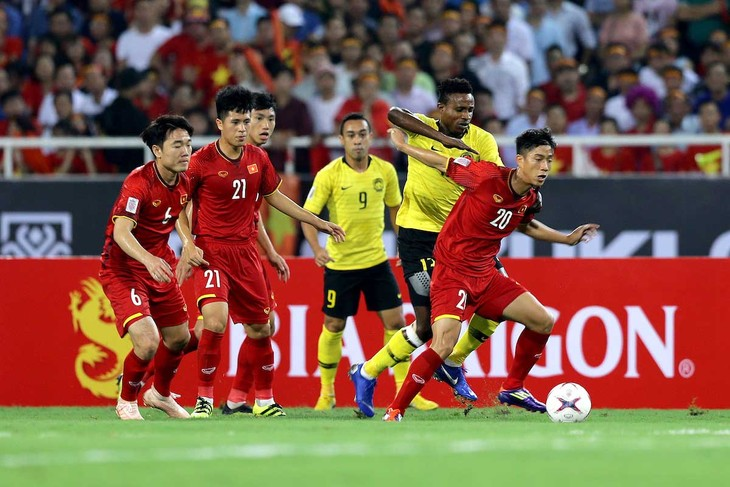 Malaysia press: 'Vietnam will lose because of too much pressure' - ảnh 1