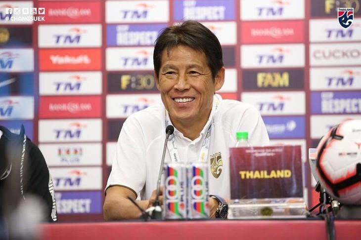 Akira Nishino: 'War Elephants' to revenge 'Harimau Malaysia' for AFF Cup 2018 loss - ảnh 1