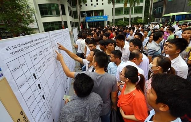 Vietnam to send 130,000 workers abroad in 2020 - ảnh 1