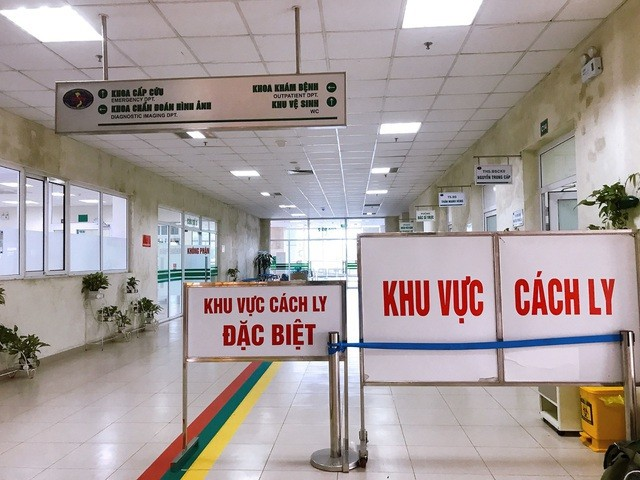 Vietnam reports no new COVID-19 community infections for 32 consecutive days  - ảnh 1