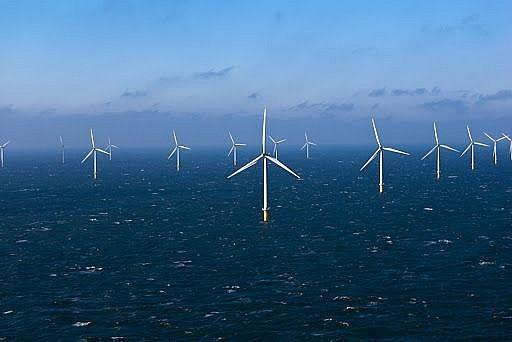 Denmark, Vietnam discuss offshore windfarm roadmap - ảnh 1