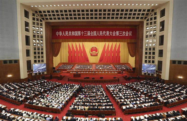 China will not set growth target for 2020: Premier Li Keqiang - ảnh 1