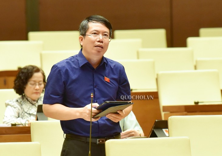 More efficient child protection mechanisms should be in place: NA  - ảnh 1