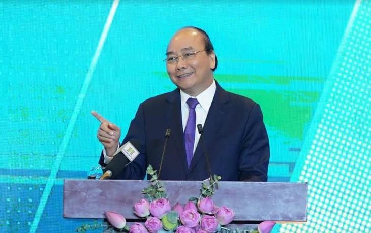 Hanoi has factors to attract investors: Prime Minister  - ảnh 1
