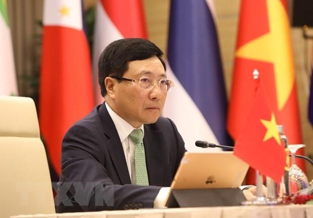 Japan, Vietnam to co-chair 13th Mekong-Japan Ministerial Meeting - ảnh 1