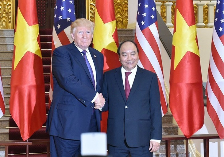 25 years of Vietnam-US ties: impressive milestones - ảnh 1
