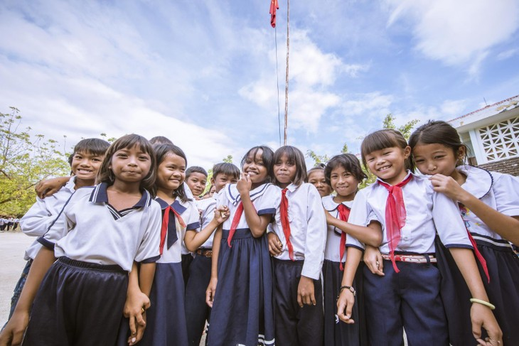 Millions of children at risk of dropping out of school amid COVID-19 - ảnh 1