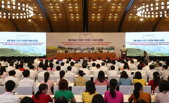 Credit policy important for sustainable poverty reduction - ảnh 1