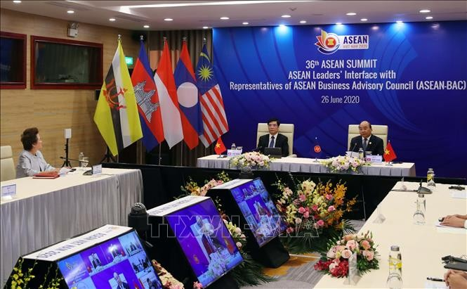 New Straits Times highlights Vietnam's contributions to ASEAN - ảnh 1