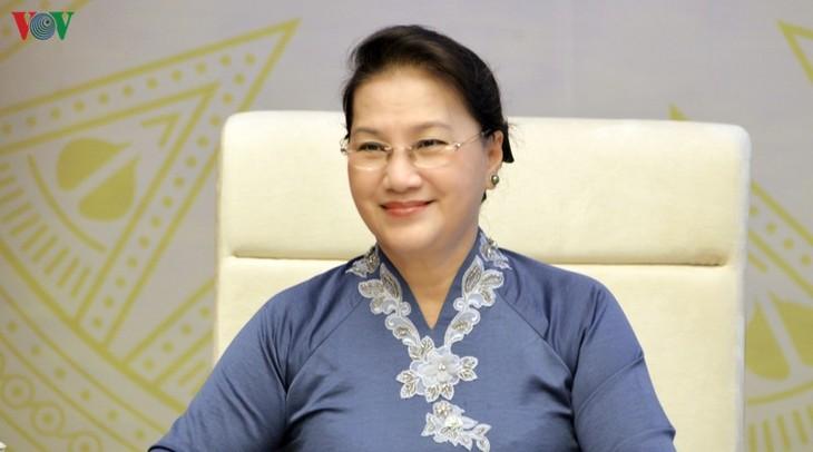 Vietnam, New Zealand seek to boost Strategic Partnership - ảnh 1