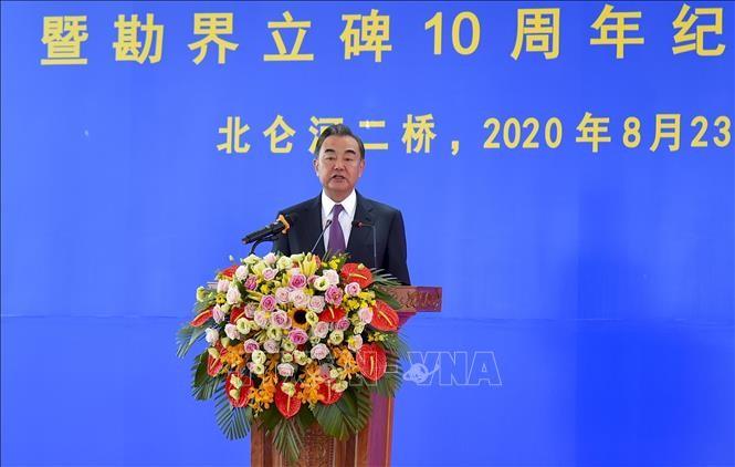 Vietnam, China deepen comprehensive strategic cooperative partnership - ảnh 2