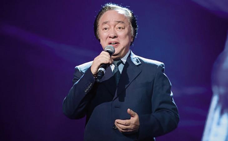 People's Artist Trung Kien passes away at 82  - ảnh 1