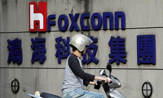 Foxconn to invest additional 700 million USD in Vietnam - ảnh 1