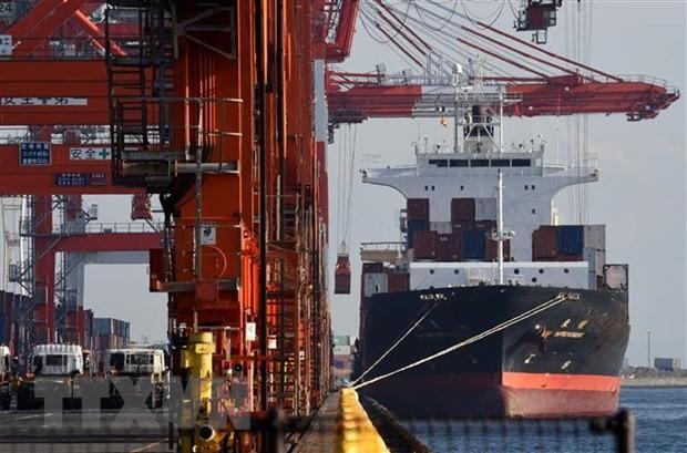 Japan ratifies world's largest free trade deal - ảnh 1