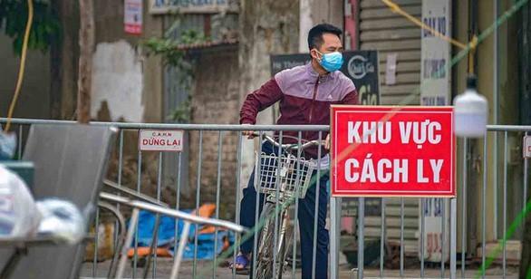 Vietnam reports additional 30 COVID-19 cases in quarantine facilities - ảnh 1