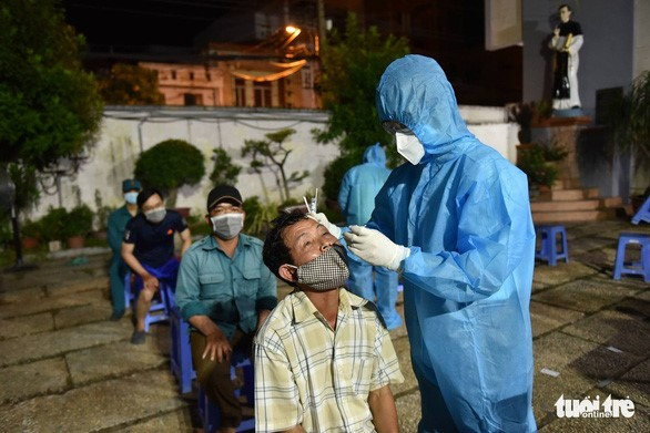 COVID-19: Vietnam reports 241 new cases, 42 recoveries on Wednesday - ảnh 1