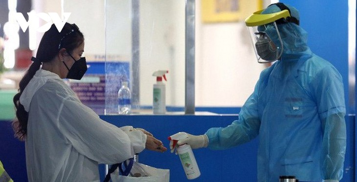 Fully vaccinated arrivals to undergo seven-day quarantine period - ảnh 1