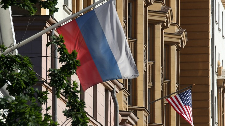US, Russia fail to agree on embassies issue - ảnh 1