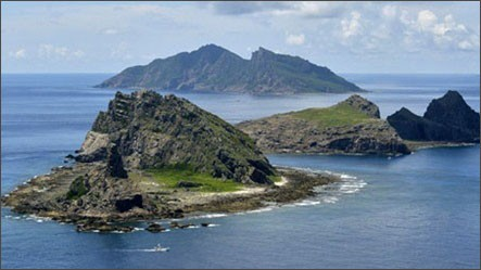 日中同意就岛屿争端进行讨论 - ảnh 1