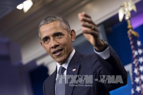 奥巴马访越前夕 美国舆论发出积极信号 - ảnh 1