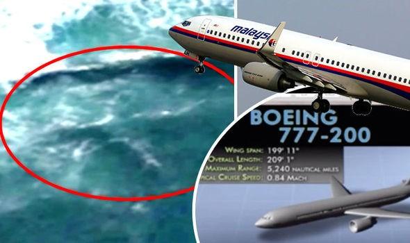 纪念MH370失联3周年   - ảnh 1