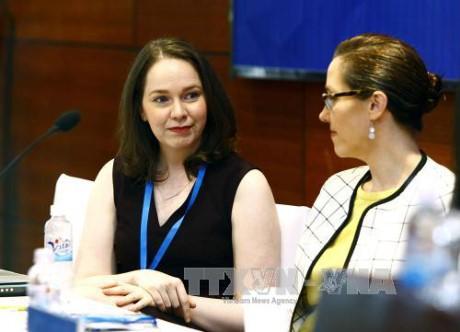 APEC科技和人力资源委员会会议召开   - ảnh 1