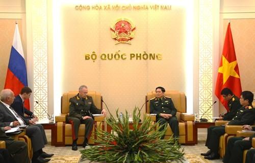 越南是俄罗斯在亚太的传统伙伴   - ảnh 1