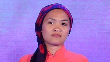 越南残疾人走向世界 - ảnh 2