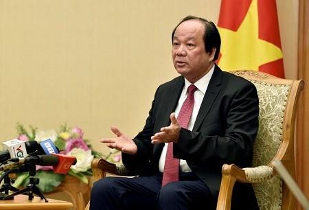 越南将率先建设电子政务 - ảnh 1