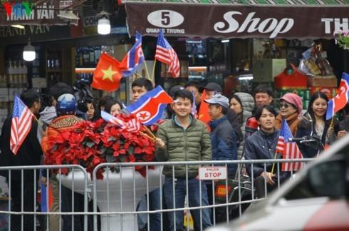 世界各国高度评价越南通过承办美朝首脑会晤发挥的作用 - ảnh 1