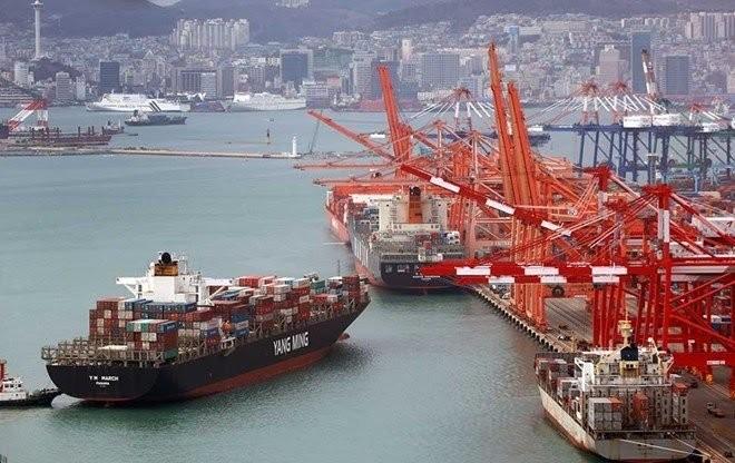 韩国决定增加向东南亚国家提供的政府开发援助 - ảnh 1