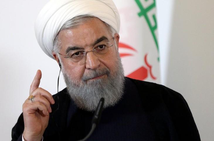 伊朗向美国提出谈判条件 - ảnh 1