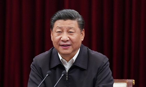 中共中央总书记、国家主席习近平将于下周访问俄罗斯 - ảnh 1