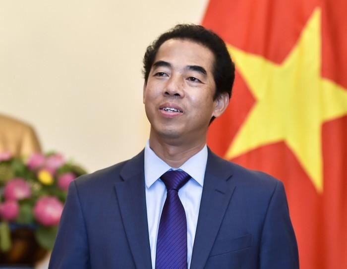 越南外交部副部长苏英勇:阮春福总理此次俄、挪、瑞三国之行为越南与三国关系注入新动力 - ảnh 1