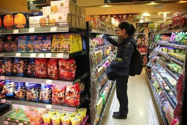 过半中国消费者因贸易战而避免购买美国商品 - ảnh 1