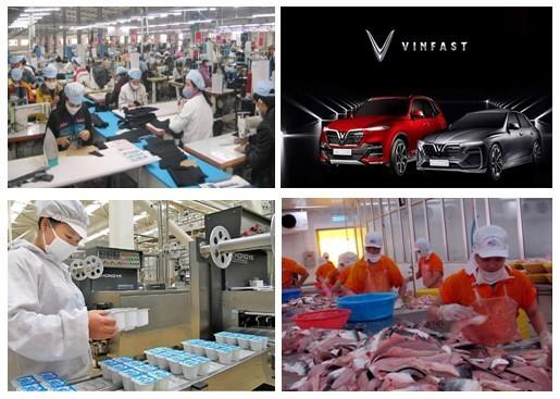 越南经济2019-稳定宏观经济、为今后若干年的发展注入动力 - ảnh 1