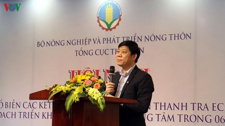 若越南渔船不再侵犯外国海域 欧洲理事会将取消黄牌警告 - ảnh 1