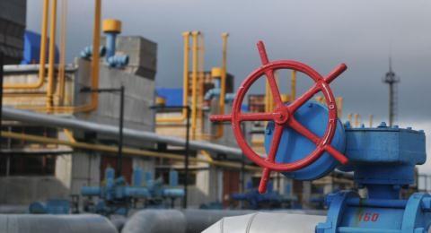 俄罗斯天然气经乌克兰输往欧洲启动 - ảnh 1