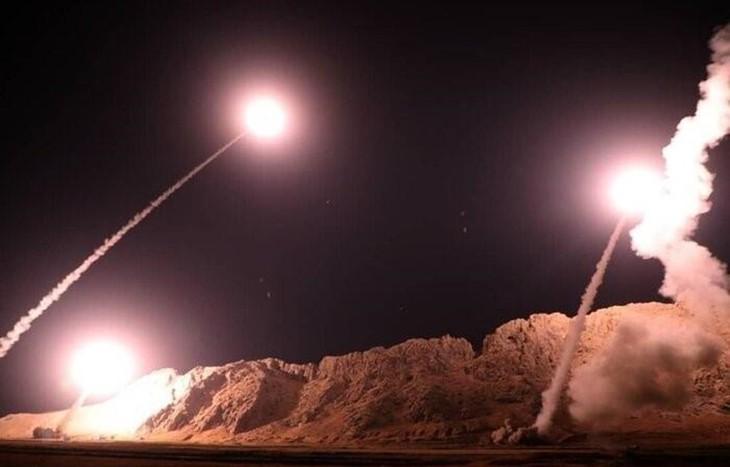 """伊朗与美国关系紧张:伊朗希望破坏华盛顿的""""军事机器"""" - ảnh 1"""