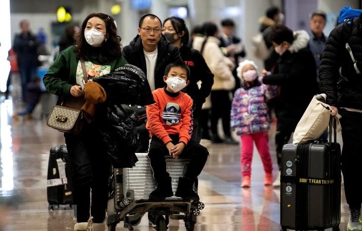 武汉新型肺炎疫情:病例数量猛增 - ảnh 1