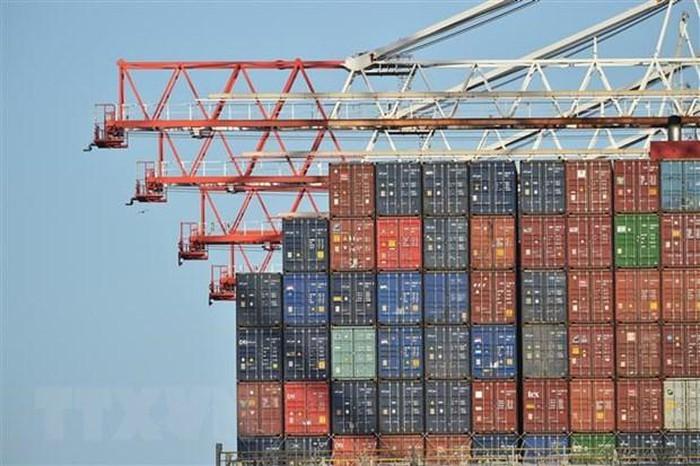英国政府对与欧盟进行贸易谈判持强硬立场 - ảnh 1