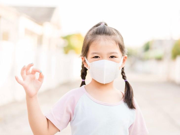 越南人民改变生活习惯以适应防疫新阶段 - ảnh 1