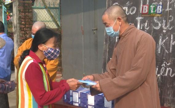 各宗教组织要主动防控肺炎疫情 - ảnh 1